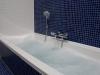 Houseboat Amsterdam bath