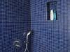 Houseboat Amsterdam shower