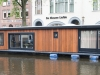 Houseboat Amsterdam Arden
